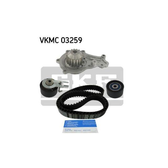 Skf Kit De Distribution Complet Avec Pompe à Eau Mini One D R56
