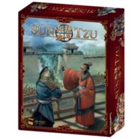 Matagot - Jeux de société - Sun Tzu Edition 2014
