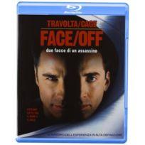 The Walt Disney Company Italia S.P.A. - Face/OFF BLU-RAY, IMPORT Italien, IMPORT Blu-ray - Edition simple