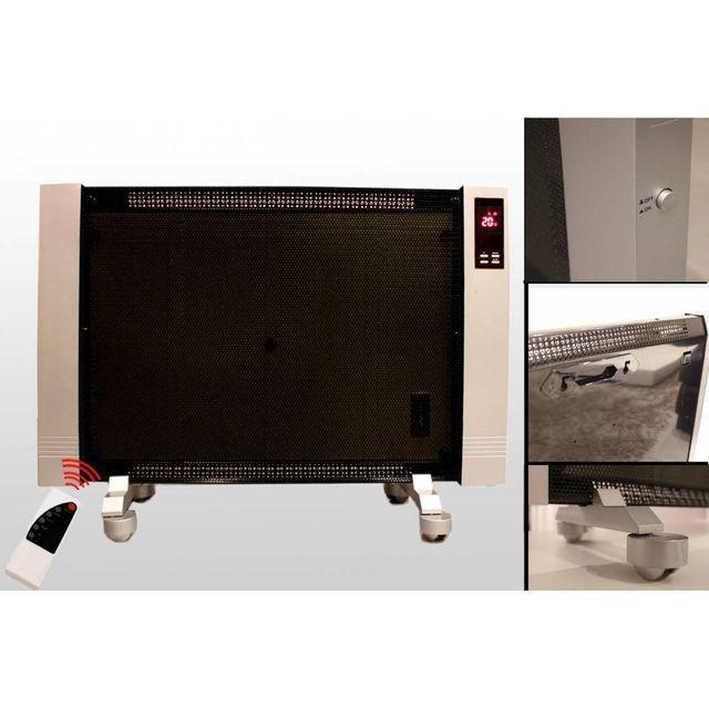 centrale chauffage electrique trendy chauffage electrique sans fil pilote with centrale. Black Bedroom Furniture Sets. Home Design Ideas