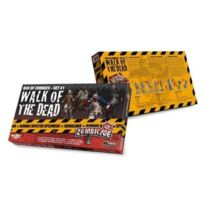Guillotine Games - Extension Zombicide Set, 1 : Walk of the dead