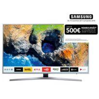 Samsung - TV LED 40'' 101cm UE40MU6405