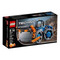Lego - 42071 Technic - Le bulldozer
