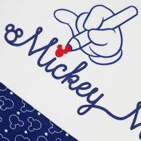 DISNEY BABY - Tour de lit bébé Mickey