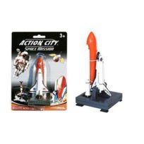 Peterkin - Jouet Navette Spatiale Nasa Action City Space Mission