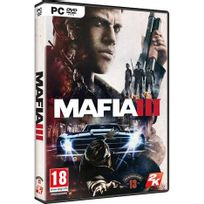 2K - Mafia 3 - Pc