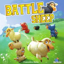 Blue Orange - Jeux de société - Battle Sheep