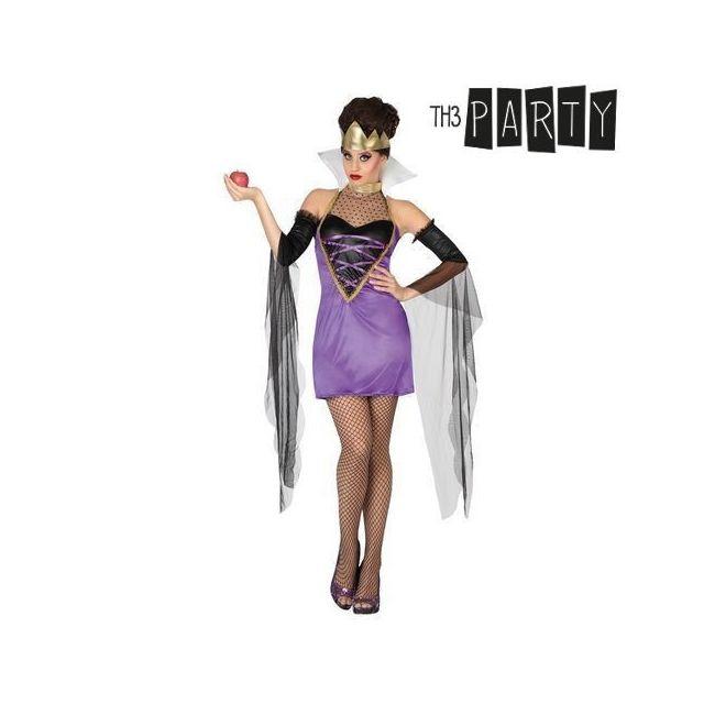 6dc60abef1084d Déguisement pour femme reine du mal - costume Taille - Xl - pas cher ...