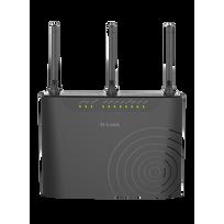 D-LINK - DSL-3682 - Modem-routeur VDSL/ADSL bibande WiFi AC750
