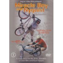 Duke - Miracle Boy And Nyquist IMPORT Anglais, IMPORT Dvd - Edition simple
