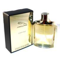 Jaguar - pour homme - Eau de toilette Classic Gold - 100 ml