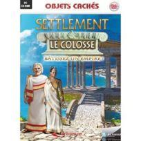 Mindscape - Objets Cachés - Settlement - Le Colosse - Jeu Pc