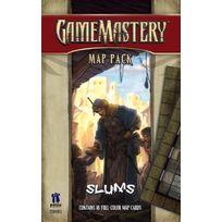 Paizo - Jeux de figurines - Pzo4013 Gamemastery Map Pack: Slums