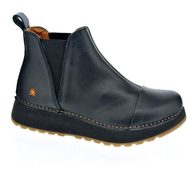 bed6dff9d8625 Art Company - Chaussures Femme Bottine modele Heathrow - pas cher ...