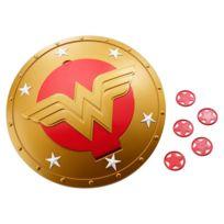 Mattel - DC Comics - DC Super Hero Girl-Bouclier de Wonder Woman