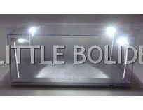 Triple 9 - Boite-vitrine Show-Case 1/18th - Led - 1/18 - T9-189922