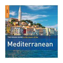 Rough Guide - to Mediterranean