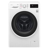 LG - lave-linge frontal 60cm 7kg 1200t a+++ blanc - f72j60wh