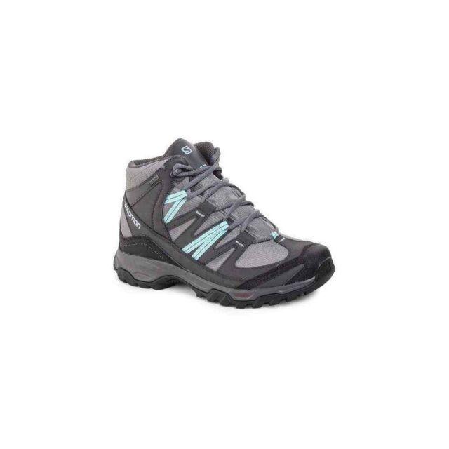 Mudstone Vente Gtx Mid Achat Pas Salomon Chaussures Cher 2 Uzfpwxnqa