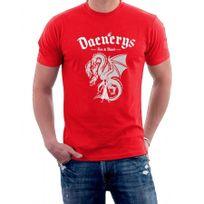 Gildan - Game Of Thrones Daenerys - Tee Shirt