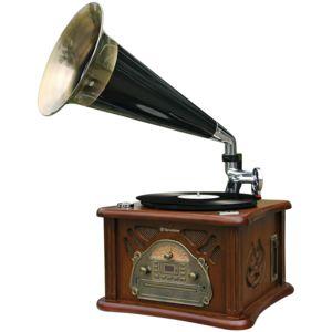 ROADSTAR - Chaine CD MP3 HIF-1850TUMPK