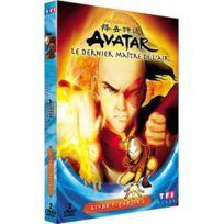 Nickelodeon - Avatar, le dernier maître de l'air - Livre 1 - Partie 1