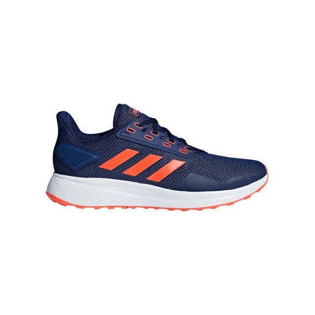 9 Orange Adidas Bleu Pas Cher Chaussures Duramo Achat Vente f76gbyY