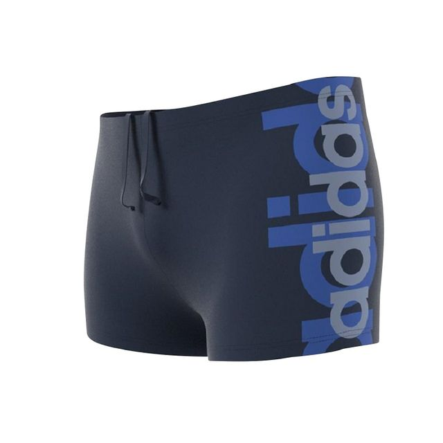 21381e1e5dda8 Adidas - Boxer de bain Infinity Ecad Noir - pas cher Achat   Vente ...
