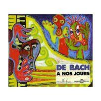 Fremeaux & Associes - De Bach à nos jours vol 1 - cd audio