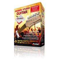 Prodipe - Studio Guitar - Interface Usb