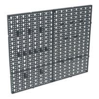 Sealey - Lot De 2 Panneaux De Rangement PerforÉS En Composite