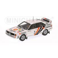 Minichamps - Audi Quattro Rally 1984 1/43