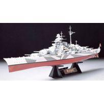 The Hobby Company - Cuirassé Tirpitz Tamiya 1/350