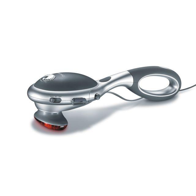BEURER Bras de massage infrarouge 2 embouts MG 70
