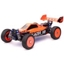 BSD Racing - Blazer XB BL 1/8 Buggy Orange