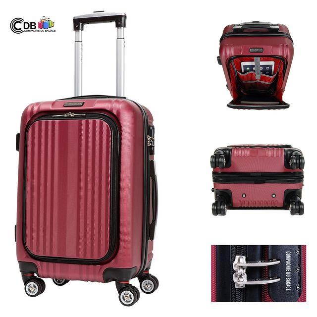 solde valise cabine simple david jones valise cabine souple david jones cm with solde valise. Black Bedroom Furniture Sets. Home Design Ideas