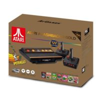 ATARI - FlashBack 8 Gold HD