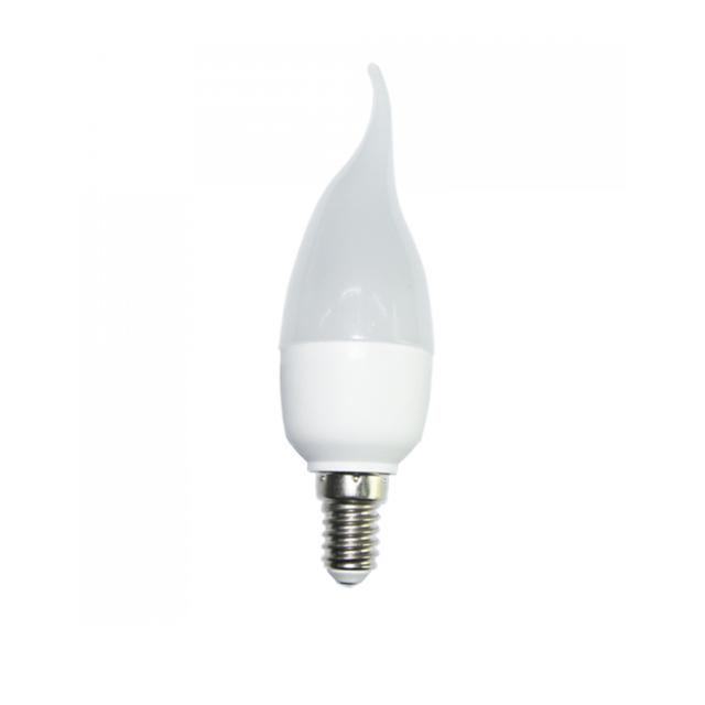kosilum ampoule led e14 3w design flamme pas cher achat vente ampoules led rueducommerce. Black Bedroom Furniture Sets. Home Design Ideas