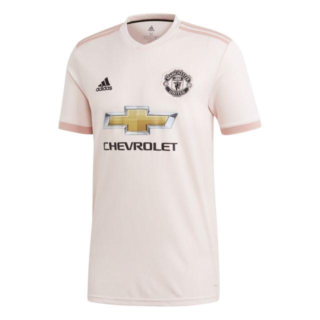 Maillot extérieur Manchester United 201819