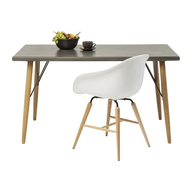 Karedesign Table X Factory 140x80cm Kare Design