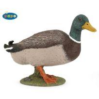Papo - 51155 - Figurine - Canard Colvert
