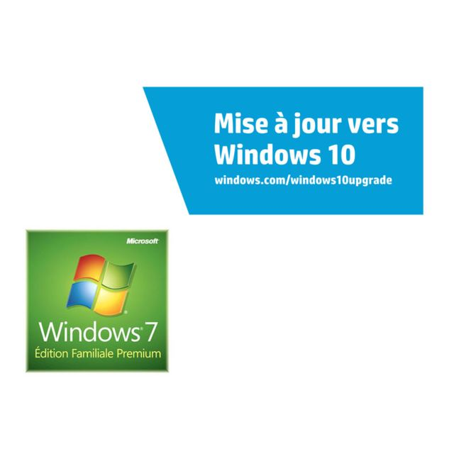 MICROSOFT - Windows 7 Home Premium