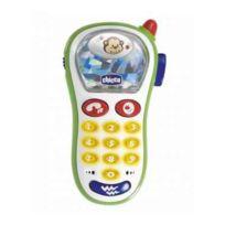 Chicco - Téléphone portable vibreur