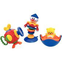 Tolo Education - jouets d'activités en plastique tolo - lot de 3