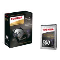 TOSHIBA - H200 500 Go
