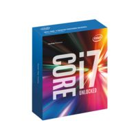 INTEL - Core i7-6700K - 4.0 Ghz