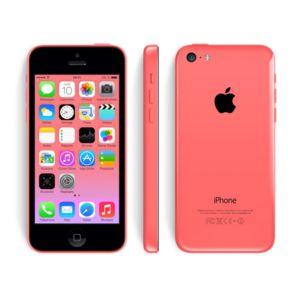 destockage apple iphone 5c 16 go rose reconditionn pas cher achat vente smartphone. Black Bedroom Furniture Sets. Home Design Ideas