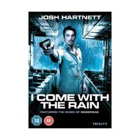Trinity - I Come With the Rain Import anglais