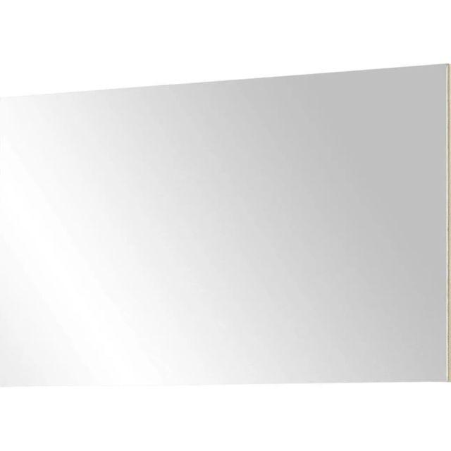 Germania Miroir de couloir Lissabon 96x60x3 cm Hêtre noble