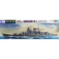Tamiya - Maquette bateau : Croiseur Léger Mogami